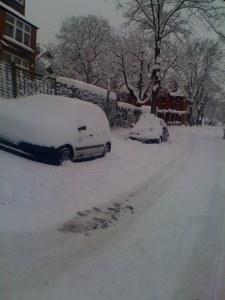 Feb 09 Snow