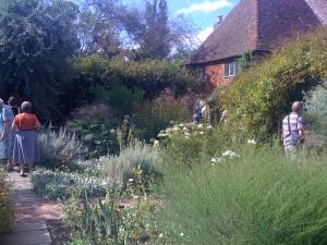 The White Garden